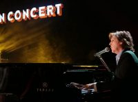 Live Music Paul McCartney In Concert